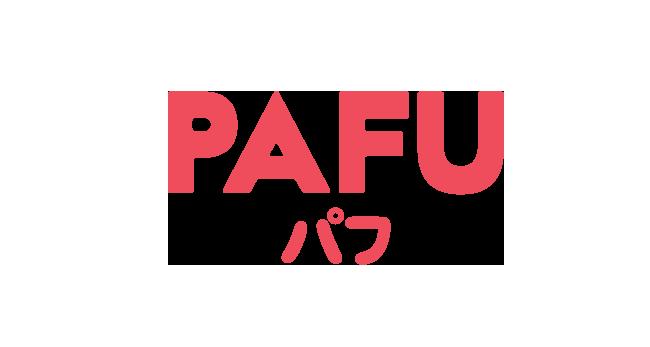 STGroup Brands Logo - Pafu